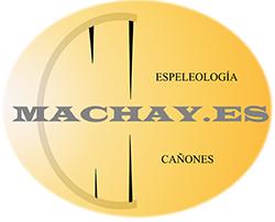 Machay Espeleologia y Cañones
