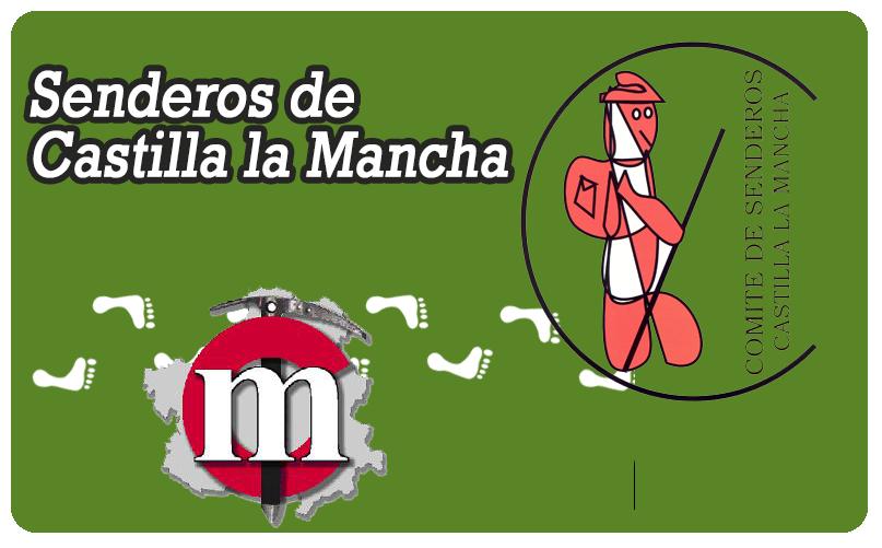 Senderos de Castilla la mancha